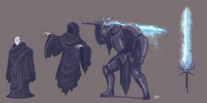 Doom Cultists by Blazbaros