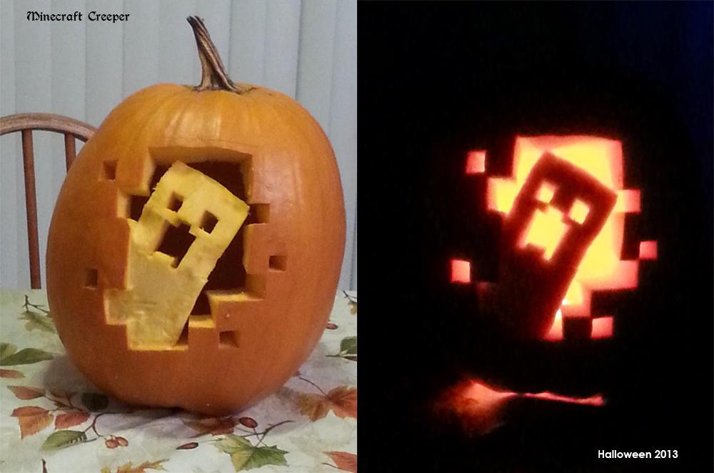 2013 Pumpkin Carving