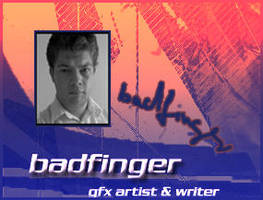 Update by badfinger
