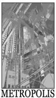 Metropolis by badfinger