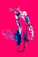 pink by bboypion
