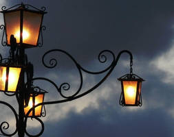 StreetLamp by DIliev