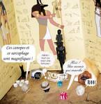 Dediorama Egypte by Nefermeritaset