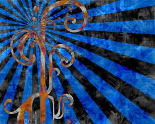 rupturing stars by theidandthesuperego