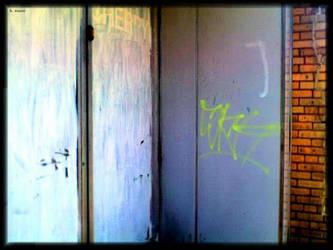 old haunts by theidandthesuperego
