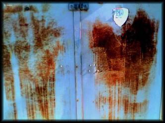 flush crimson by theidandthesuperego