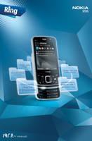 Nokia N96 by omarhamdy