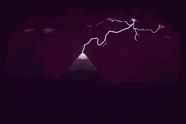 Ark of Lightning by Inunox