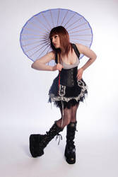 Parasol 07 by Paintbox-Stock