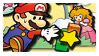 paper mario stamp. by Super-Seme-Riku