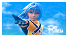 riku stamp. by Super-Seme-Riku