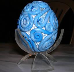 Shades of Blue II by jadedlady