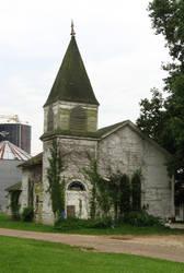 Rockport Church 1 by RonTheTurtleman