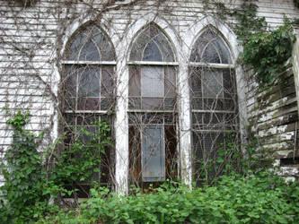 Rockport Church 3 by RonTheTurtleman