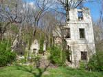 Haypress Mansion Revisited by RonTheTurtleman