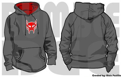 MAXIMALS sweater Beastwars by AlainPanlilio