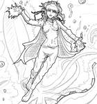 Sketchcommission2 by TotalArtFreak