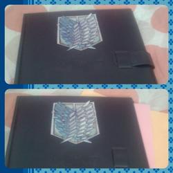 Snk folder by rikioto