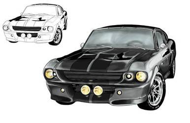 Car by inbryomusic