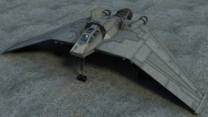 F-302 test by Davide-sd