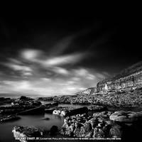 Ancient Coast IV by l8