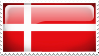 Denmark Stamp by l8