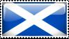 Scotland Stamp by l8
