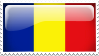 Romania Stamp by l8