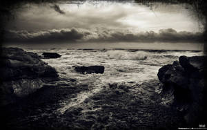 Winters Cove by l8