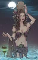 Aquarius by sanya