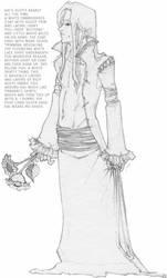 Kai Character Info by sanya