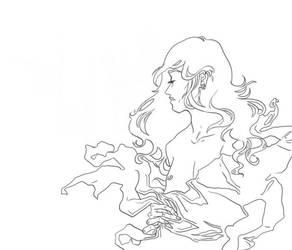 Silk Coma by sanya