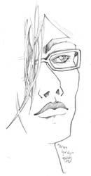 PE Sketchbook Exchange 12 by sanya