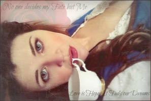 Belle by tonksiford