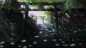 625 Kyoto by PJYNico