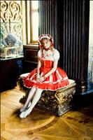 little princess II by Micerbe