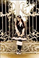 Dollsgarden III by Micerbe