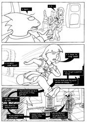 Back To Pacifist - Page 44 by DexterHorse