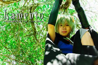 Konoe - Lamento -BtV- by KeiTsubasa