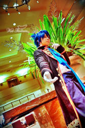 Colorful world - Sandplay Vocaloid by KeiTsubasa