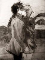 Kiss by truelight-13
