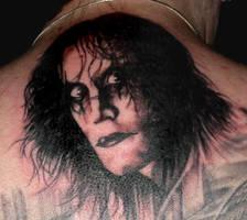 tattoos portrait by idlehandsinc