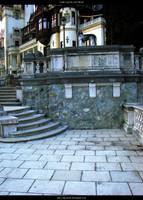 Castle Yard by ALP-Stock