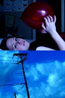 99 blue by vespertinex