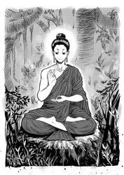 Buda by kajipato