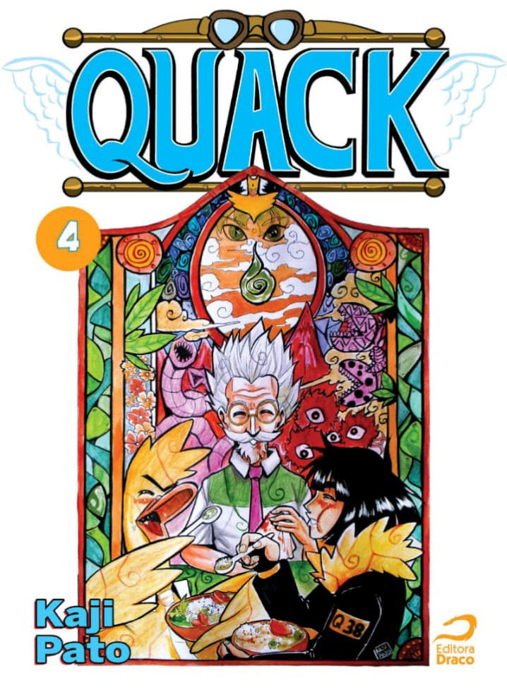 Quack 4 by kajipato