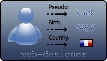 k-net ID by k-net