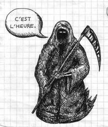 La mort by k-net
