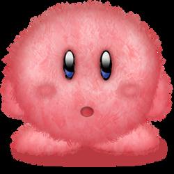 Kirby by k-net