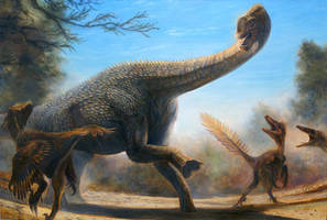 Europasaurus holgeri by cheungchungtat